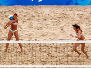 Misty May-Treanor ©COI