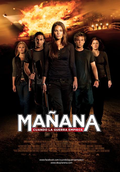 Ma�ana (T�tulo original: Demain)