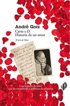 Carta a D, Andre Grosz