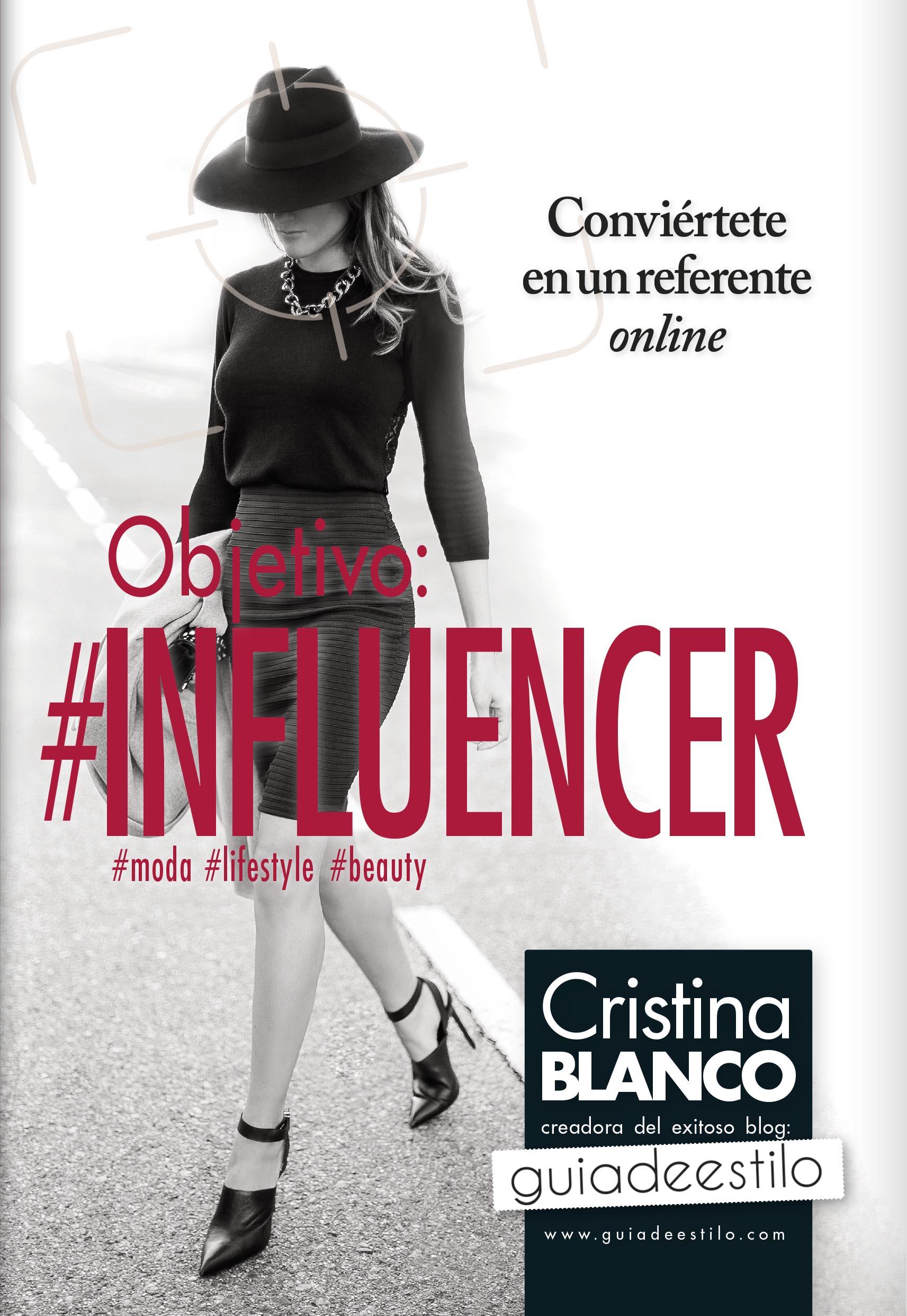 Objetivo: Influencer