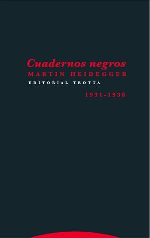 Cuadernos negros