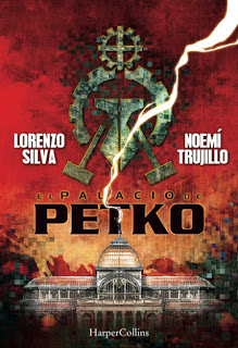El palacio de Pekto