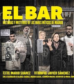 Historias y misterios de los bares típicos de Madrid